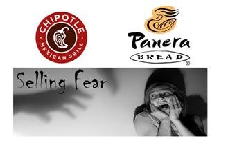 Selling Fear1