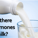 Are there Hormones in Milk?