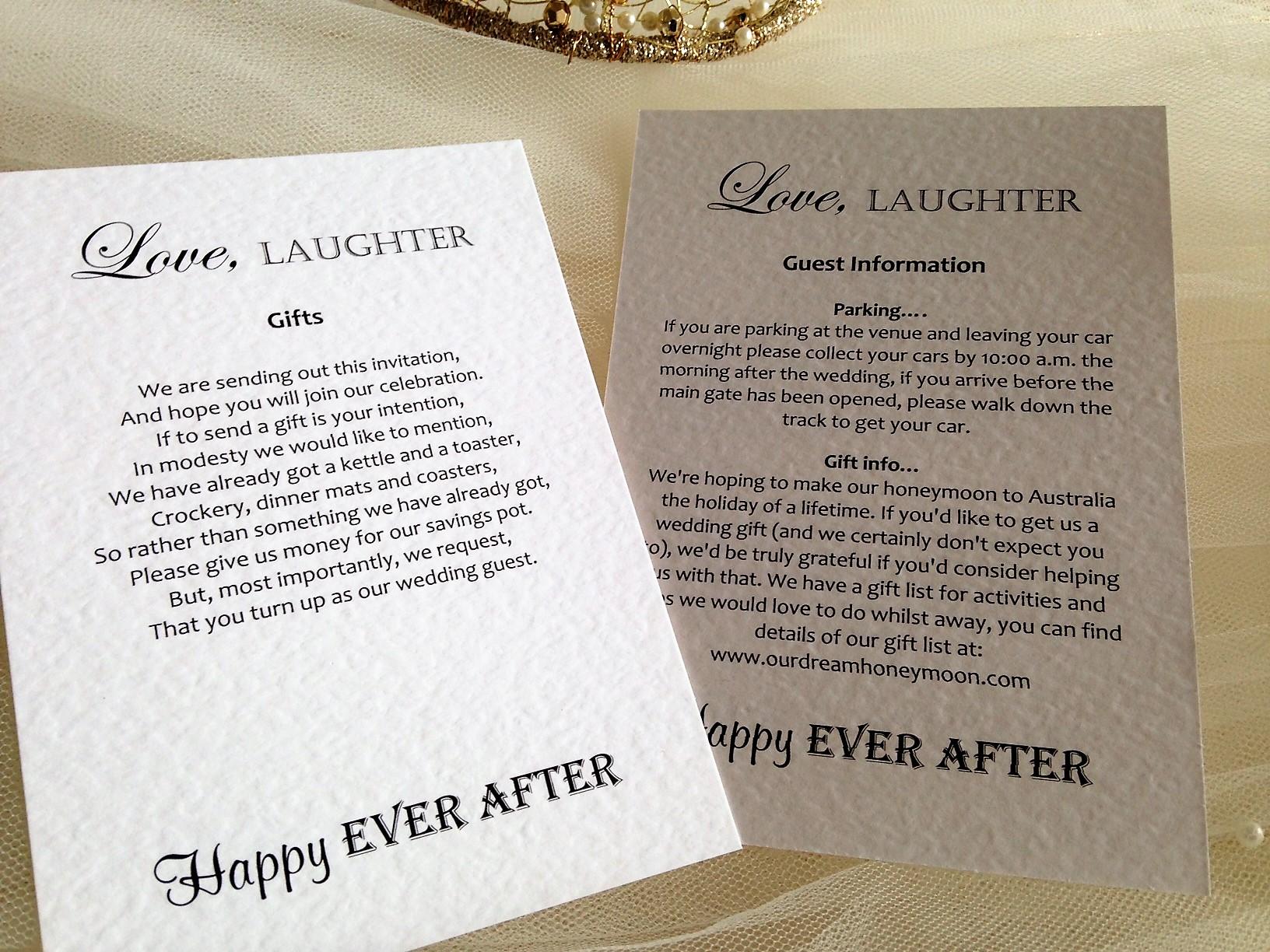 Quick Cheap Wedding Invitations