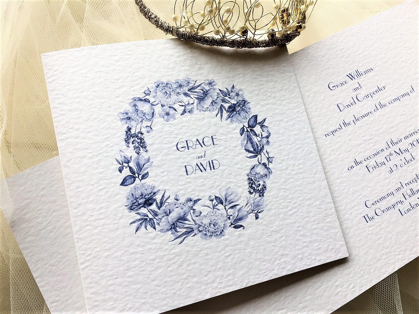 Cheap Wedding Invitations 50
