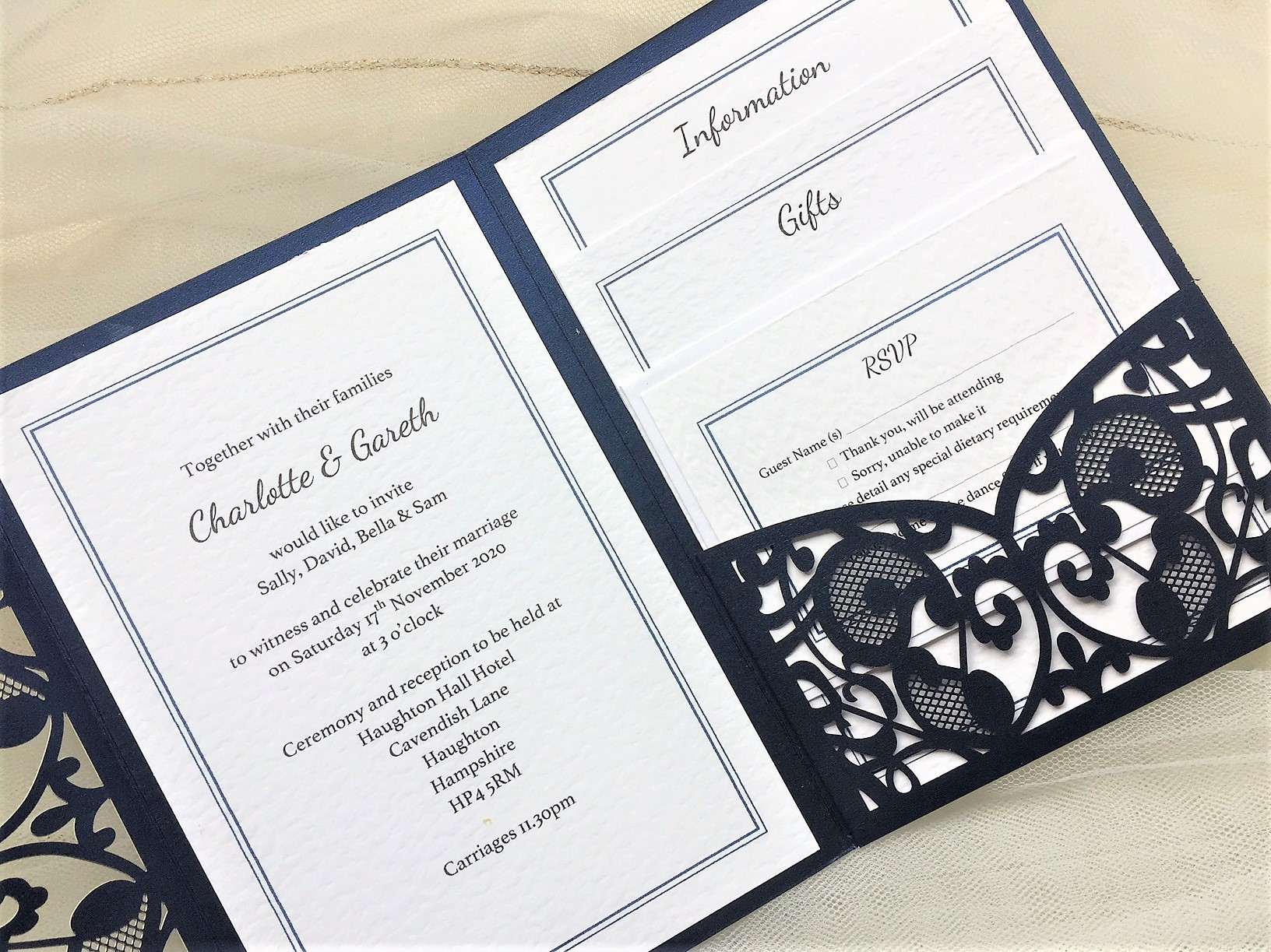 uk online wedding invites and cards