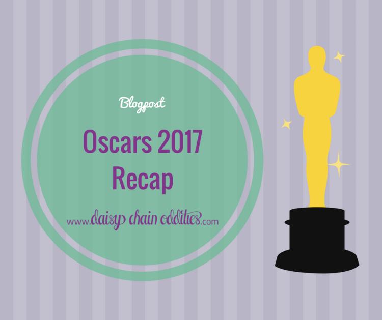 Oscars 2017 - Academy Awards Recap