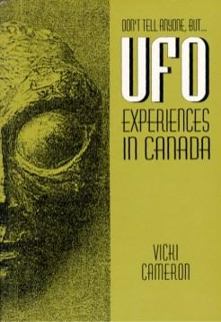 UFO Experiences in Canada