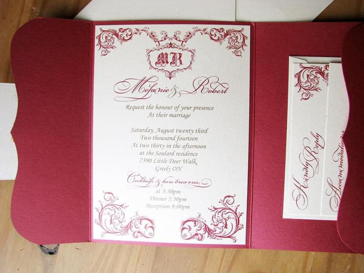 Ruby Filigree invite