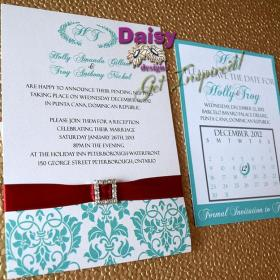Tiffany Damask