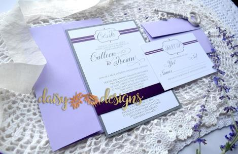 Plum Lines suite with upgrades