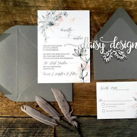 Grey Feather suite