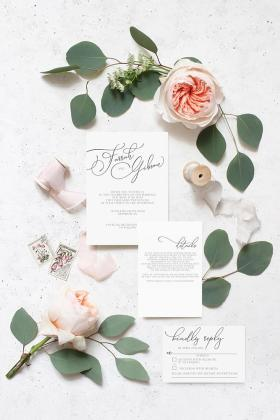 DIY Printable - Modern Two full suite