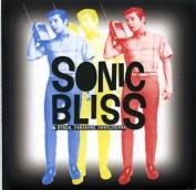 sonic bliss cd cover image