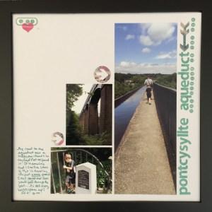 LO: Pontcysylle Aqueduct