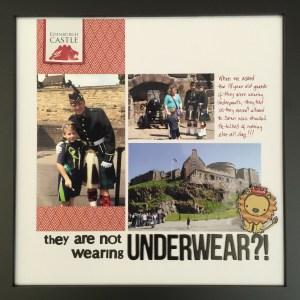 Underpants?!