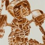 Bionicle Onewa