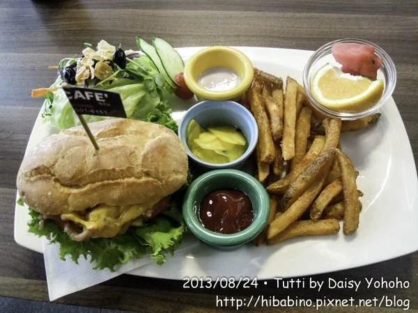 台北,早午餐 @黛西優齁齁 DaisyYohoho 世界自助旅行/旅行狂/背包客/美食生活