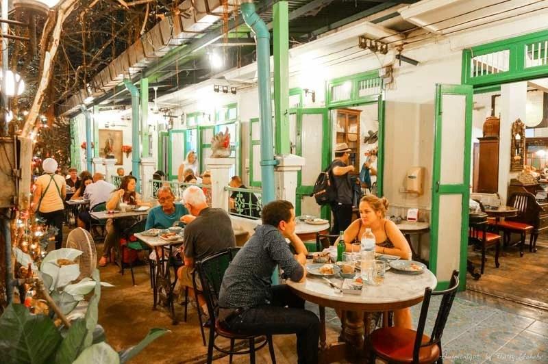 Harmonique, 泰國美食, 曼谷自由行, 泰國自由行, 泰式料理, 曼谷美食, 泰國料理, 黛西優齁齁