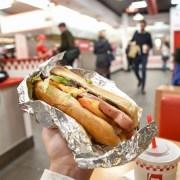 kingcross, 倫敦美食, 英國連鎖餐廳, 英國速食, 倫敦自由行, 英國自助旅行, 歐洲旅遊, 歐洲自助