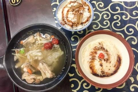 台北美食, 大橋頭站, 延三夜市, 大同區美食, 羊仔湯屋, 永吉樂, 羊肉湯, 台北小吃
