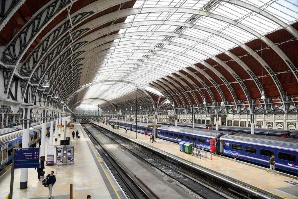 heathrow-express, 倫敦市區, 倫敦希斯洛機場, 希斯洛機場交通, 英國自由行, 倫敦自助, 倫敦自由行