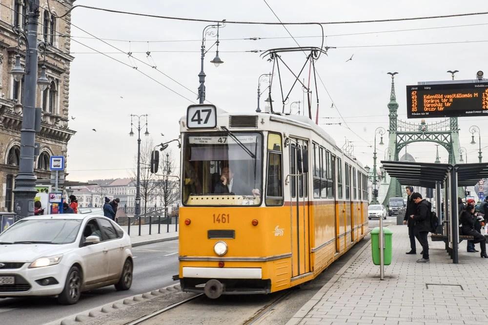 布達佩斯自由行, 布達佩斯交通, 布達佩斯地鐵, 歐洲旅遊, 匈牙利, Budapest Travel Card