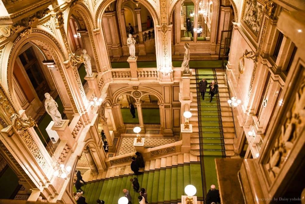 三歐歌劇, 維也納自由行, 維也納國家歌劇院, 卡門, carmen, 歐洲, 奧地利自由行