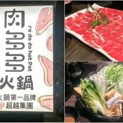大直美食, 大直火鍋, 肉多多, 台北美食, 台北火鍋