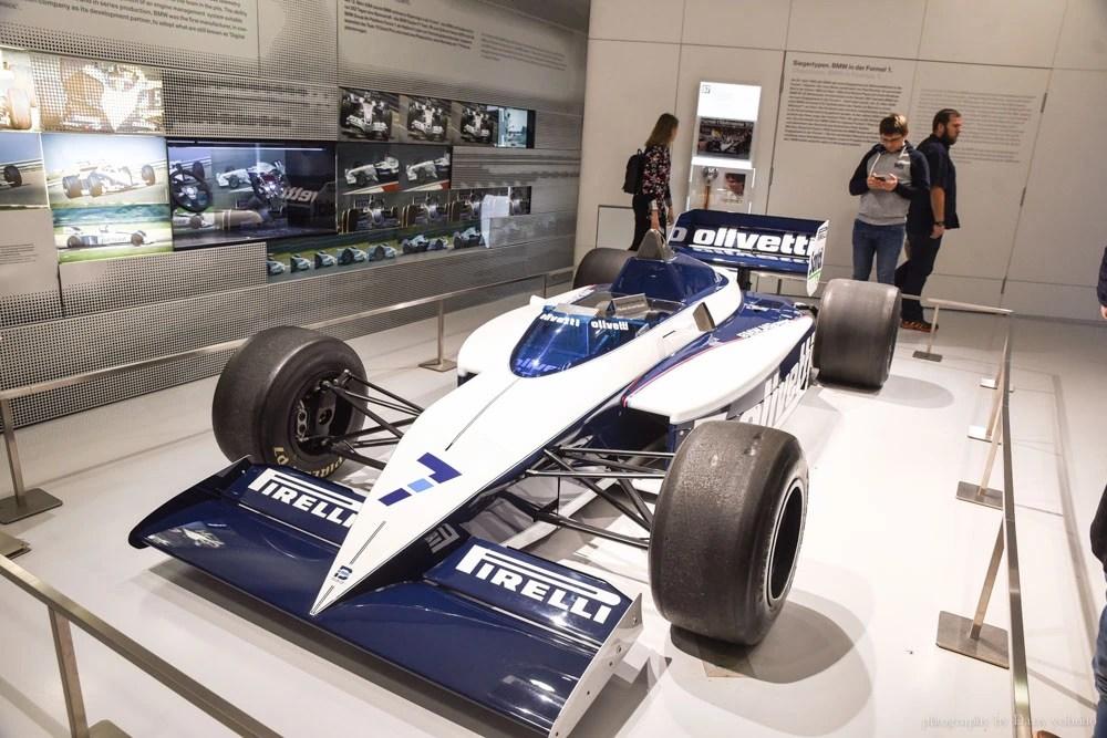 bmw-museum, 德國慕尼黑, 慕尼黑景點, BMW 博物館, BMW世界