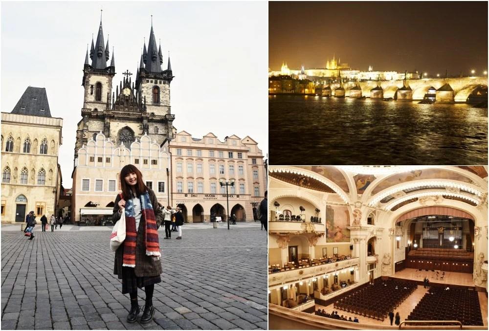 prague, 中東歐, 布拉格, 布拉格自助, 布拉格自由行, 歐洲旅遊, 布拉格舊城區, 東歐
