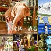清邁自助, 清邁自由行, 清邁景點, 清邁大象公園, 泰國夜間動物園, 泰國景點, iberry, 清邁住宿, 清邁換錢, 清邁交通