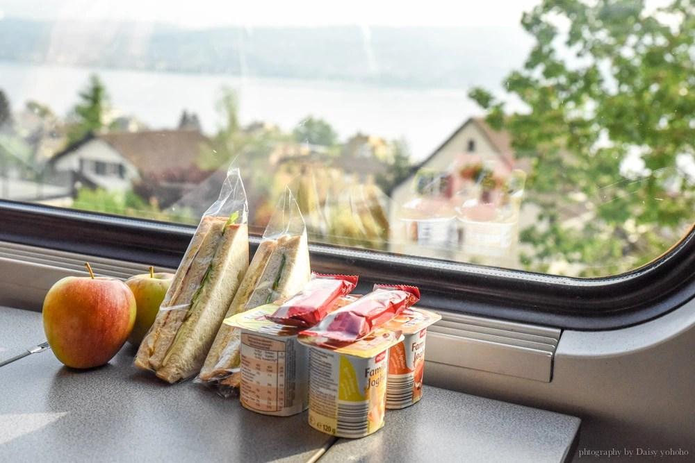 stanserhorn, 瑞士火車, 石丹峰, Stans, 琉森, 復古火車, 敞篷纜車, 瑞士自由行, jenny's home, 瑞士早餐, 瑞士民宿