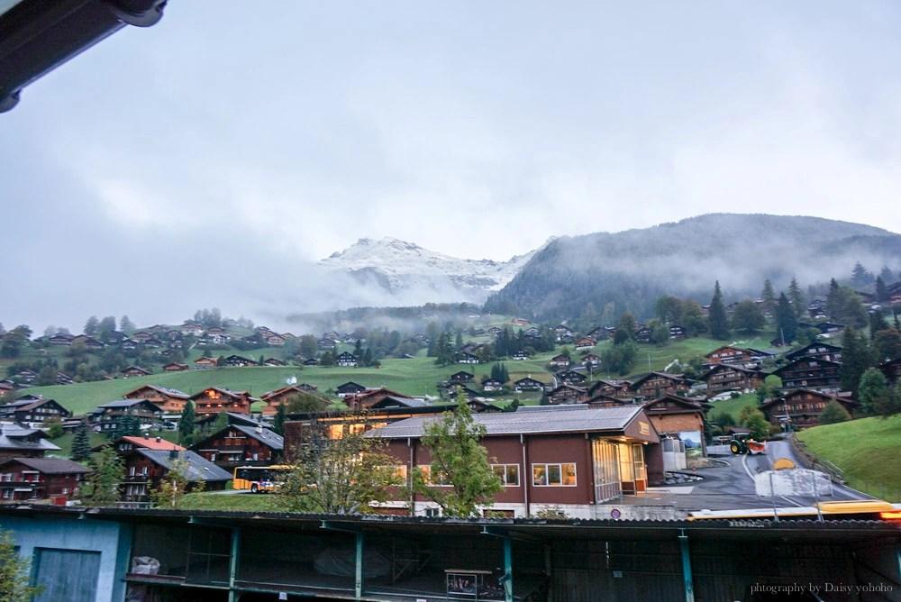 mountain hostel, 少女峰, 瑞士住宿, 少女峰住宿, 青年旅館, 格林德瓦, 格林德瓦住宿