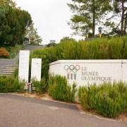 奧林匹克博物館, 洛桑, olympic, 洛桑景點, 瑞士自助, 瑞士景點, 瑞士自由行