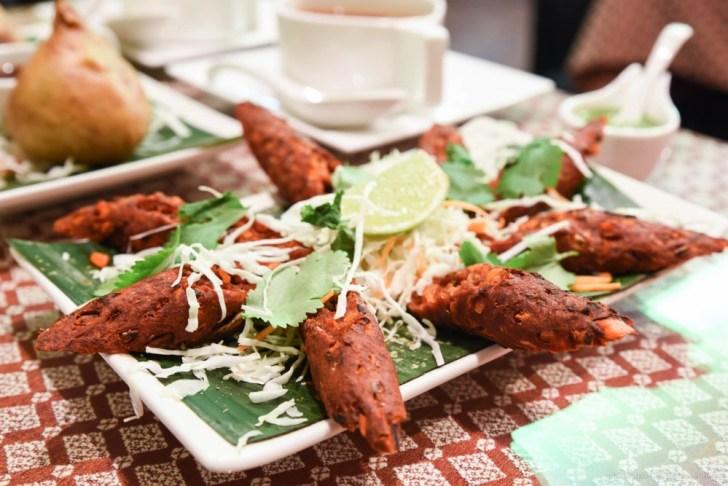 Sree India 14 - 熱血採訪│不用去印度也能吃到印度人開的正統印度料理,多種咖哩、在地風味都在這