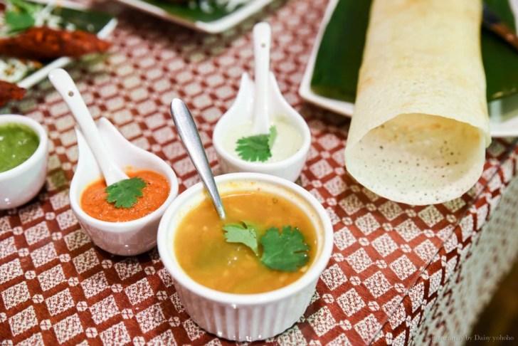 Sree India 25 - 熱血採訪│不用去印度也能吃到印度人開的正統印度料理,多種咖哩、在地風味都在這