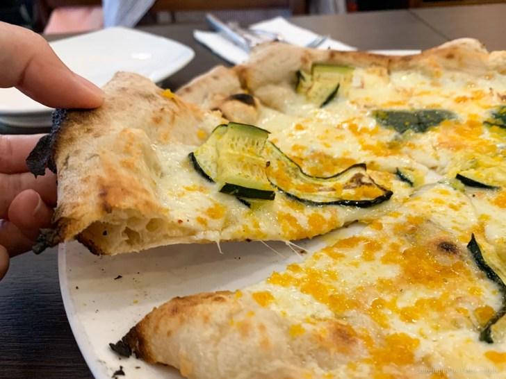 zoca pizza 6 - 台北大安區披薩   ZOCA PIZZA 佐佧義式窯烤披薩屋 義大利人推薦的道地披薩!