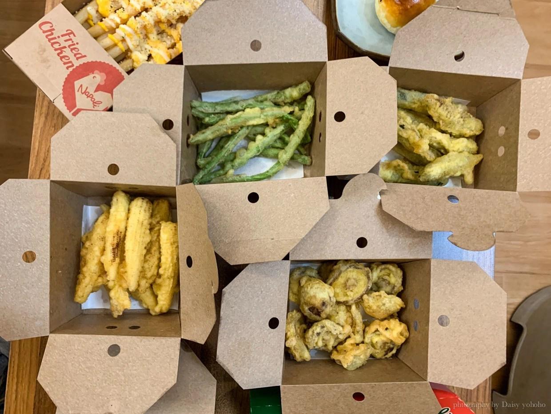 拿坡里炸雞店, 拿坡里炸雞專賣店農安店, 拿坡里披薩, 中山國小站美食, 晴光市場美食, 農安街美食
