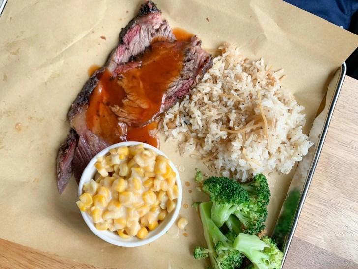 foooood 15 - BABA Kevin 美式 BBQ,台灣唯一道地美式烤肉餐廳!近行天宮站