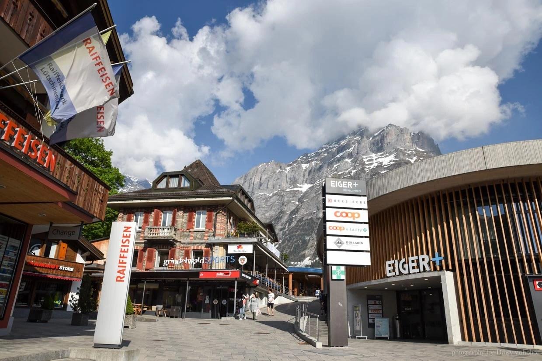 grindelwald, 格林德瓦, 格林德瓦住宿, 格林德瓦超市, 格林德瓦交通, 格林德瓦景點, 格林德瓦車站, 瑞士自助, 瑞士自由行