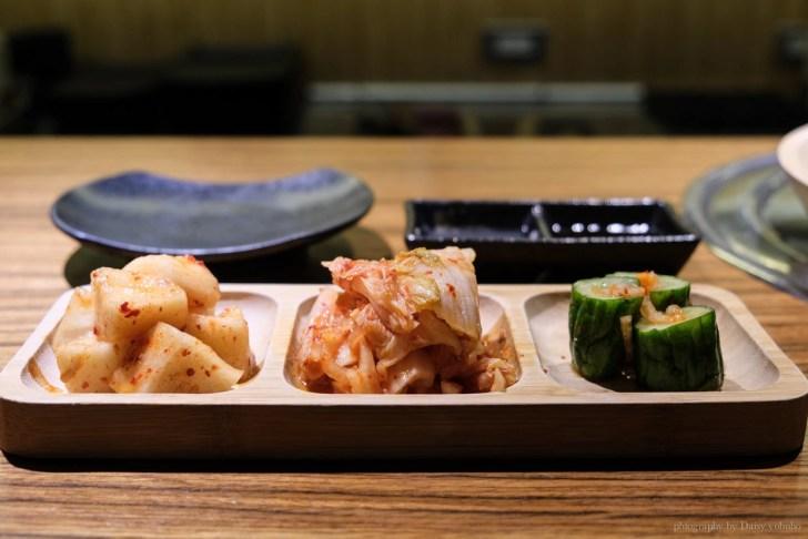 jokichi yakiniku 19 - 【熱血採訪】上吉燒肉 Yakiniku   東區日式燒肉店 頂級和牛盛合「自由配」/ 專人燒烤服務