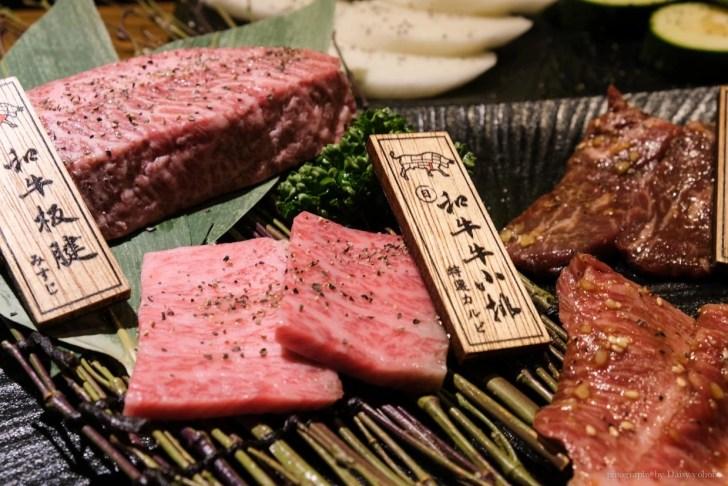 jokichi yakiniku 26 - 【熱血採訪】上吉燒肉 Yakiniku   東區日式燒肉店 頂級和牛盛合「自由配」/ 專人燒烤服務