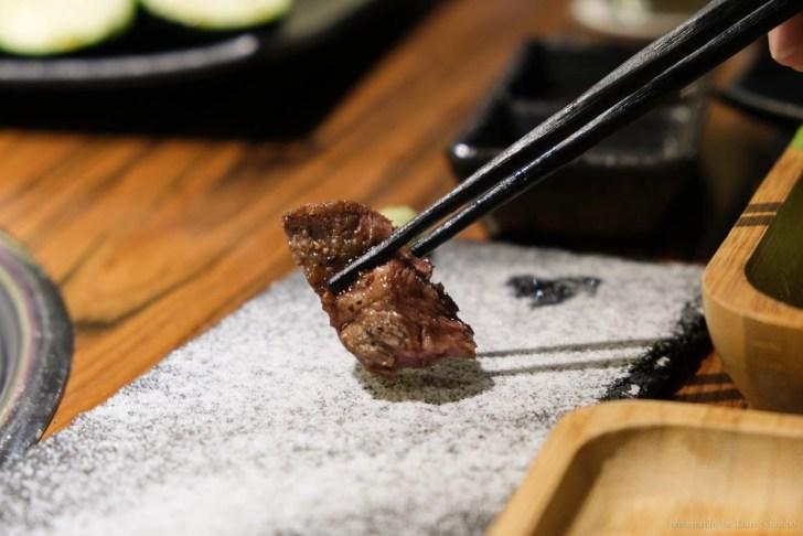 jokichi yakiniku 65 - 【熱血採訪】上吉燒肉 Yakiniku   東區日式燒肉店 頂級和牛盛合「自由配」/ 專人燒烤服務