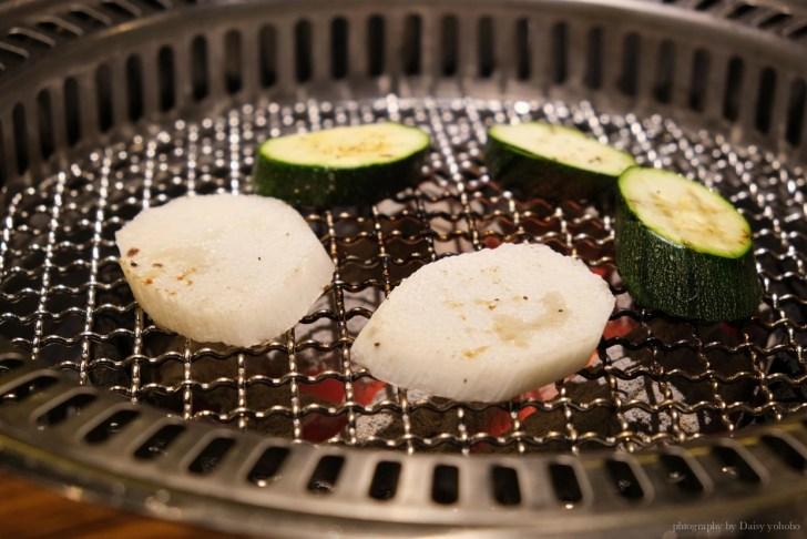 jokichi yakiniku 68 - 【熱血採訪】上吉燒肉 Yakiniku   東區日式燒肉店 頂級和牛盛合「自由配」/ 專人燒烤服務
