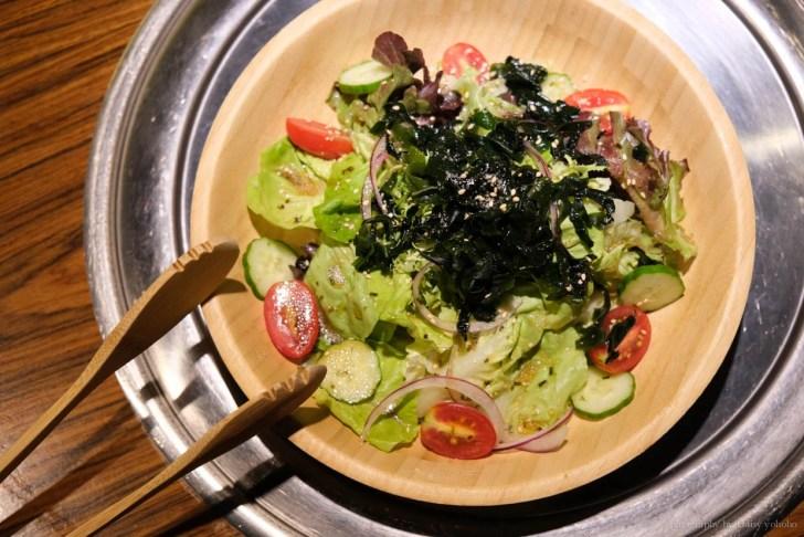 jokichi yakiniku 7 - 【熱血採訪】上吉燒肉 Yakiniku | 東區日式燒肉店 頂級和牛盛合「自由配」/ 專人燒烤服務