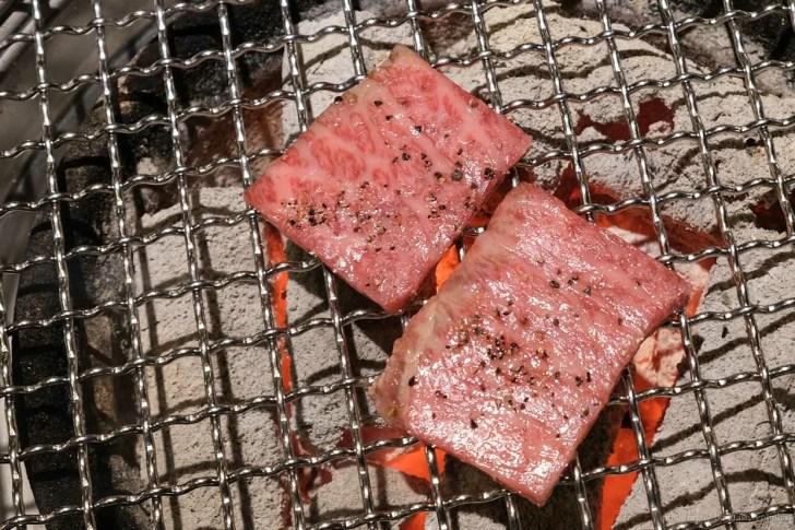 jokichi yakiniku 74 - 【熱血採訪】上吉燒肉 Yakiniku | 東區日式燒肉店 頂級和牛盛合「自由配」/ 專人燒烤服務
