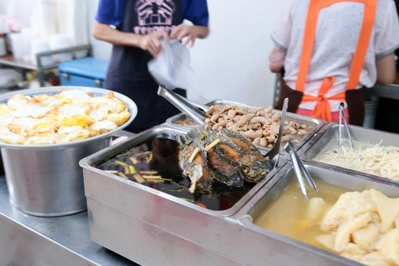 國華街肉燥飯, 台南美食, 台南肉燥飯, 國華街美食, 台南小吃, 虱目魚肚湯