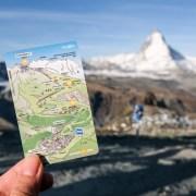 策馬特群山綜覽通行證, 瑞士自助, 瑞士票券, 瑞士交通, 策馬特景點, 策馬特交通, 策馬特通行證, 馬特洪峰, zermatt peak pass