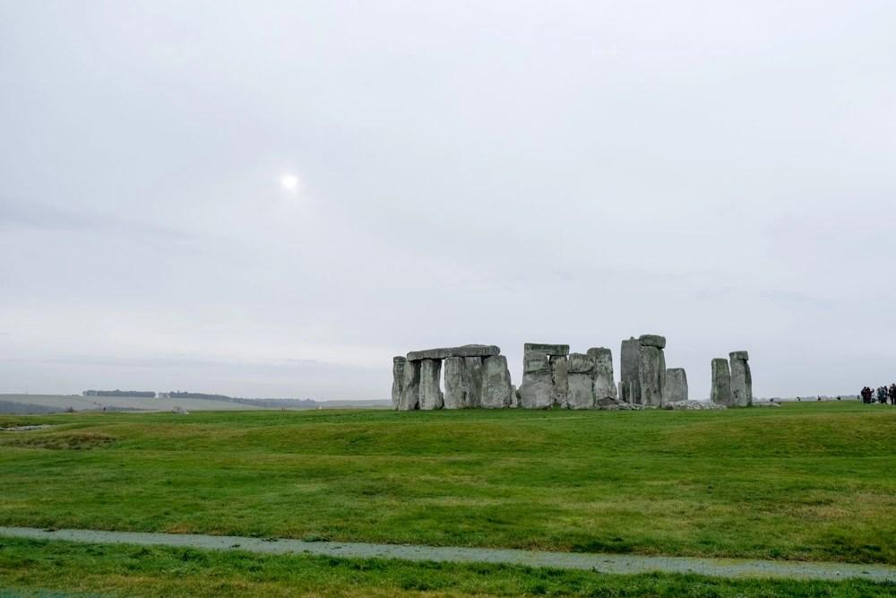 英國巨石陣, 巨石陣半日遊, 倫敦近郊景點, 英國景點, 巨石陣交通, 史前遺跡, 世界文化遺產