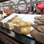 Ben's Cookies, 英國美食, 布萊頓甜點, 牛津創始店, 巧克力餅乾