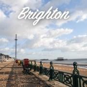 布萊頓遊學, Brighton 美食, 英國布萊頓 , Brighton 景點, 七姊妹懸崖, 布萊頓生活