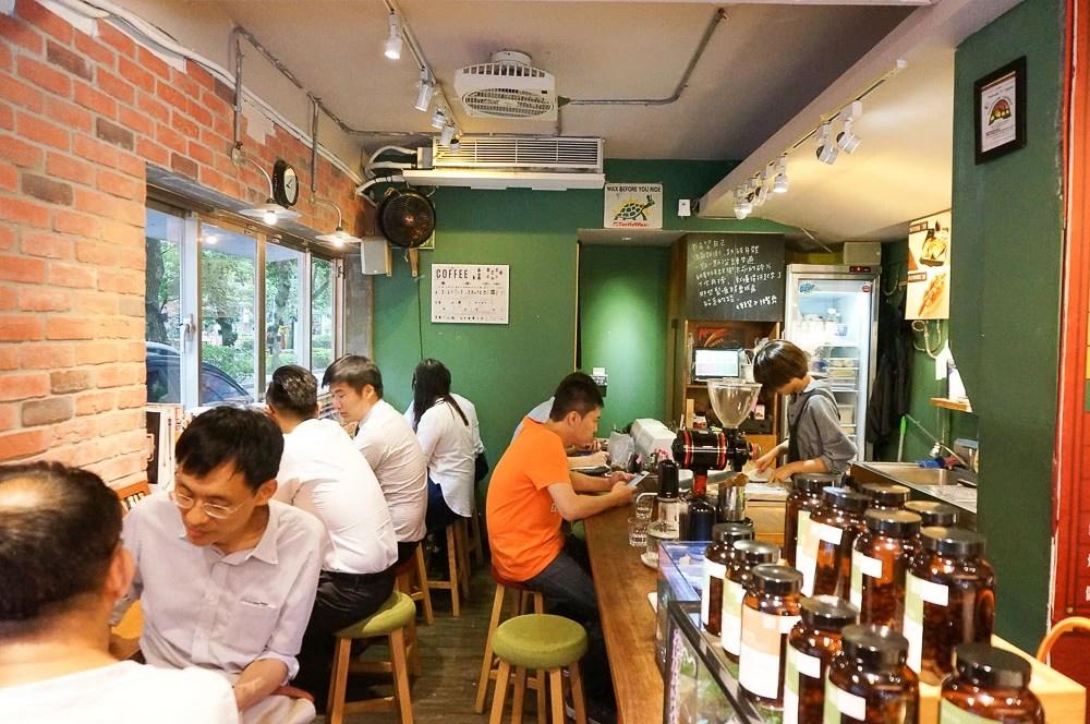 remus coffee 5 - 旅沐豆行 錦州店 自家焙煎咖啡 / 手工烘焙點心 / 職人咖啡師