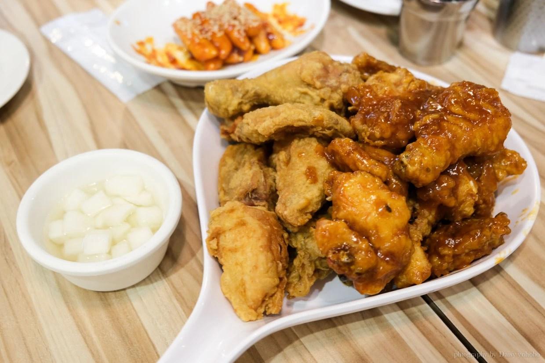 起家雞小巨蛋店, cheogajip, 起家雞韓式炸雞, 台北美食, 台北韓式料理, 韓式炸雞推薦, 小巨蛋美食
