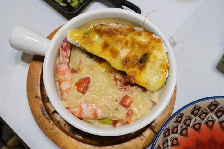 que pas 12 - 台北大稻埕 QUÉ PASA 幹嘛西班牙餐酒館,不正統西班牙菜,融合台灣在地美食上桌!